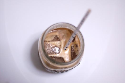 iced buttered bullet