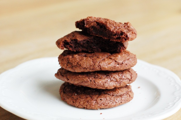 Three Stack Cookies